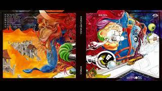 Hypnotic Nausea - Hypnosis (2015) (Full Album)