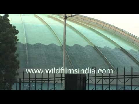 Talkatora Stadium, New Delhi Mp3