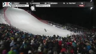 McMorris + Norendal wins Big Air Final X Games Norway 2017