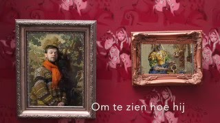 Rob scholte exhibits in the Fundatie in Zwolle.