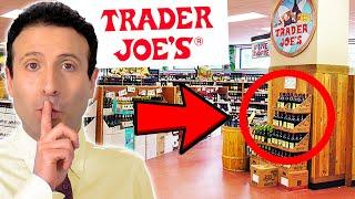 Trader Joes Secrets