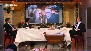 Die Anstalt - 18.11.2014 - HD50