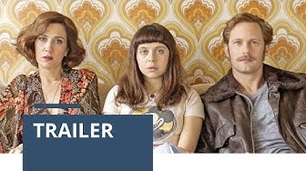 THE DIARY OF A TEENAGE GIRL (Trailer)