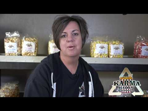 Karma Korn - Virtual Multimedia Individual