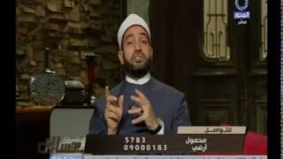 فيديو| سالم عبد الجليل يوضح حكم الإسلام في «اغتيال السفير»