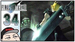 Mt. Nibel - Final Fantasy VII - Part  34