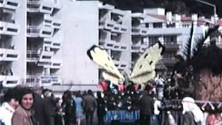 Carnaval - Amélie les Bains 1974