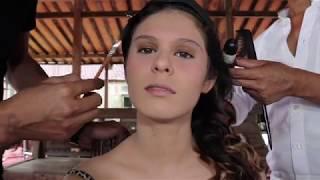 ahmad dhanis villa tourmake up tutorial part 2 bts byebyeboy vlog 7