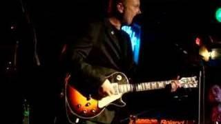 Mike Doughty - Tremendous Brunettes Live