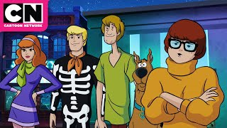 Sneak Peek! | Happy Halloween, Scooby-Doo! | Cartoon Network