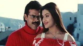 Vasantam Movie || Ninnu Choodaka Video Song || Venkatesh, Aarti Agarwal