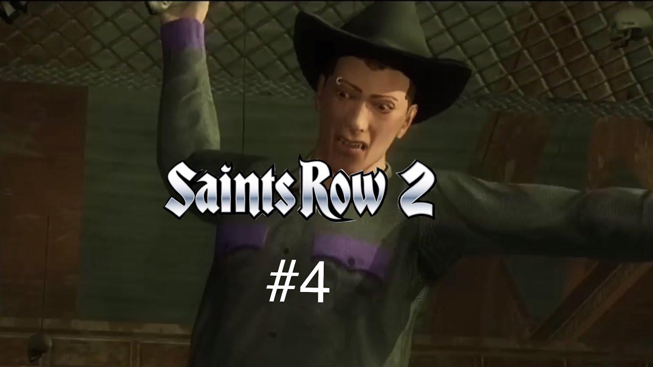 Download Saints Row 2 : killing the BoogieMan ( Mr.Sunshine ) #4