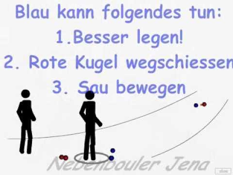 Boule Regeln Einfach