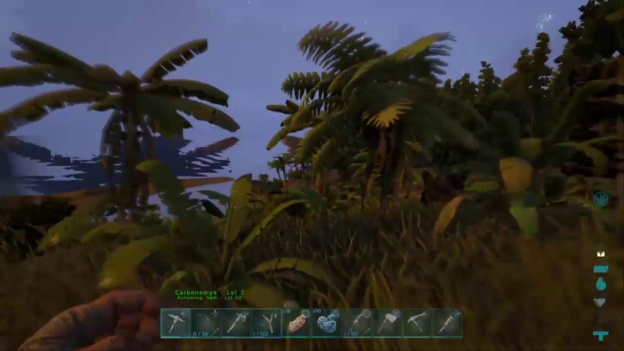 Ark survival evolved crossbows 5 youtube ark survival evolved crossbows 5 malvernweather Image collections