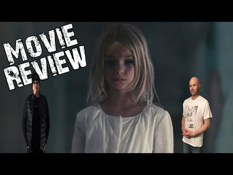 Stephanie (2018) Horror Movie review – Serious potential is gone early on with this flick!!