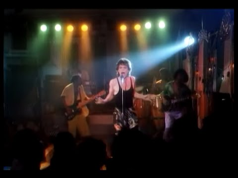 Thumbnail: Mick Jagger - Just Another Night - Official