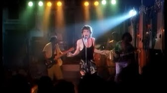 Mick Jagger - Just Another Night - Official