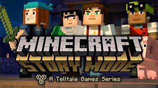 Minecraft: Story Mode - Эпизод 1 - Орден Камня #1(Minecraft: Story Mode - Эпизод 1 - Орден Камня - обзор новой игры от TellTale Games! Понравилось видео? Нажми - http://bit.ly/VAkWxL..., 2015-10-14T05:00:00.000Z)