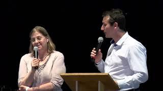 IV. Imádság Háza Konferencia - Előadás (Pavol Strežo)