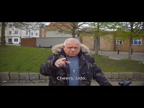 U.D.O. congratulates AFM Records for 20 YEARS METAL ADDICTION (2016) // official