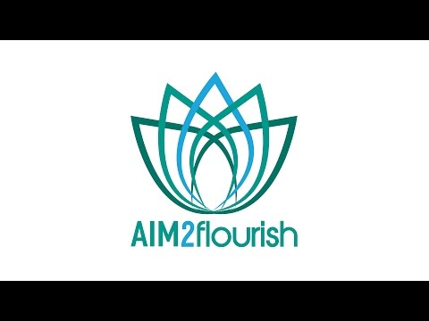 What Is AIM2Flourish?