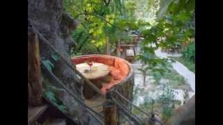 Dalaman Villa Rosa, Beautiful 4 Bedroom Rural Villa For Sale