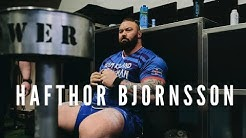 Hafthor Björnsson - WHEEL OF PAIN/DEATH!