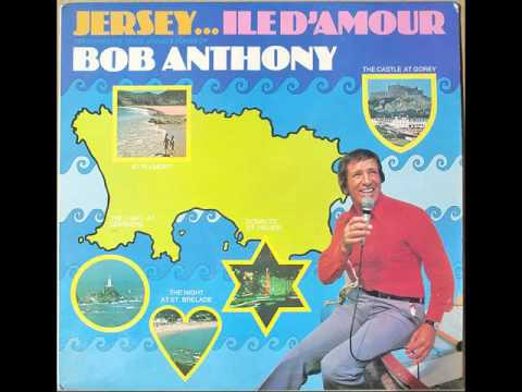 Bob Anthony, Jersey Ile D\'amour (full album) - YouTube