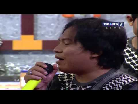 WALI BAND [Si Udin Bertanya (Robbana Atina)] Live At OVJ Buka Bareng OBB TRANS 7 (14-07-2014)