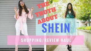 Shein Outfit Review / Haul & Shopping - Was It Worth or Cheap?
