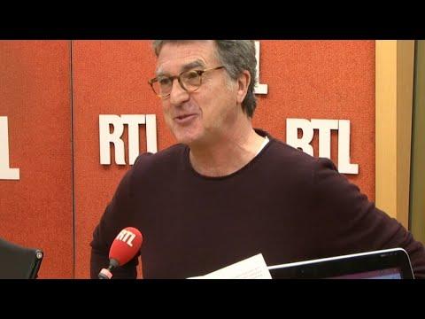 """François Cluzet : """"Déshabiller 300 paysans dans 'Normandie nue' est un challenge"""""""