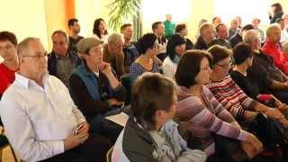 Forum zur Asylproblematik in Brand-Erbisdorf
