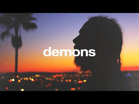 "[FREE] Post Malone Type Beat - ""Demons"" (Prod. By Craddy Music)"