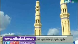 أحمد موسى عن منكري إنجازات الدولة: «الله لا يجعلكم تشوفوا» .. فيديو