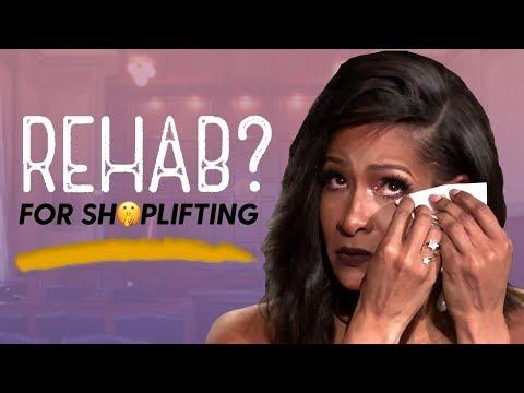 Juicy Details About Sheree Whitfield Criminal Past Will Shock You | RHOA Season 10 Update