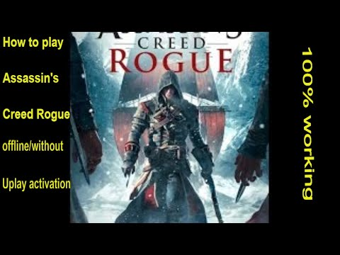 uplay r1 loader64.dll assassins creed rogue