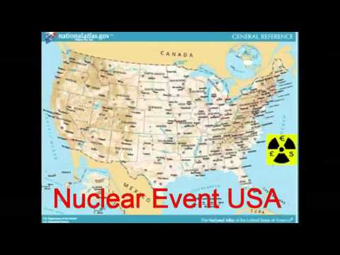 Nuclear Event USA   Seabrook Nuclear Power Plant    New Hampshire