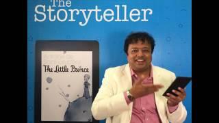 The Storyteller E01
