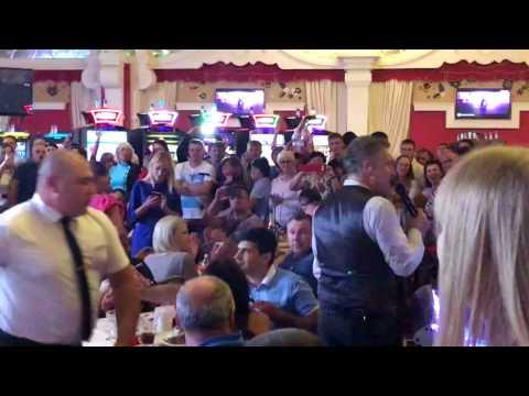 Видео Азов сити казино нирвана сайт