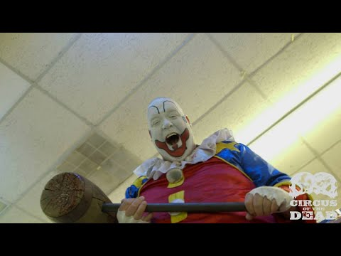 Circus of the Dead Official Trailer