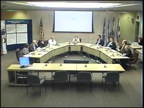 Bloomington Public Schools - School Board Meeting - May 11, 2015