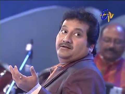 Swarabhishekam - Mano Performance - Talukkumannadi Song - 3rd August 2014