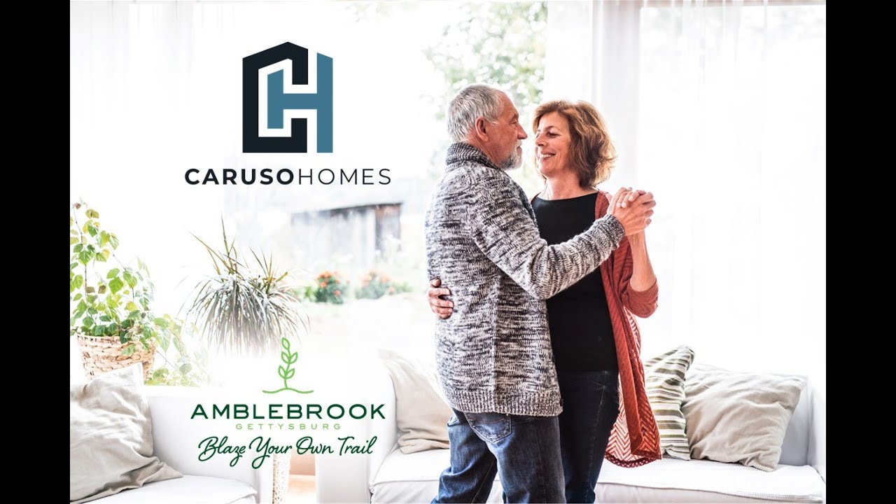 Caruso Homes Amblebrook Video