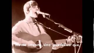 Jake Bugg - Broken SUBTITULADO (Live Version)