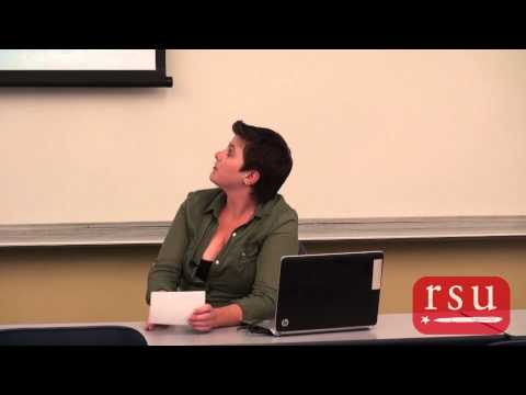 Fighting Sexism in the Left Movement