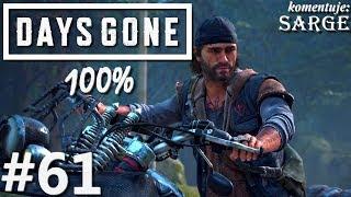Zagrajmy w Days Gone PL (100%) odc. 61 - Jak za dawnych lat