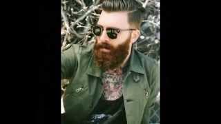 Расти борода расти