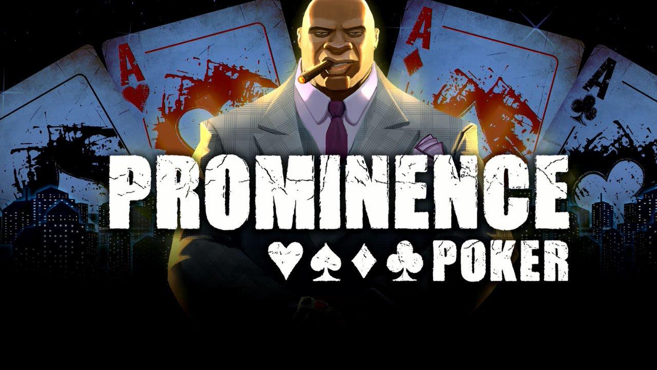 Image result for prominence poker