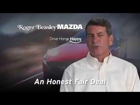 roger beasley mazda - youtube