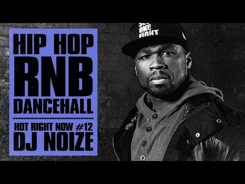 🔥 Hot Right Now #12 | Urban Club Mix November 2017 | New Hip Hop R&B Dancehall Songs | DJ Noize Mix